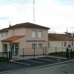 Gendarmerie St-Maixent-L'Ecole