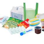 composition nouveaux emballages plastiques