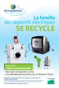 Affiche_Collecte_Exceptionnelle_DEEE dec2018