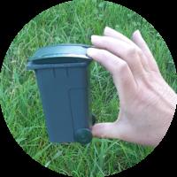 Enquête sur le tri et la réduction des déchets